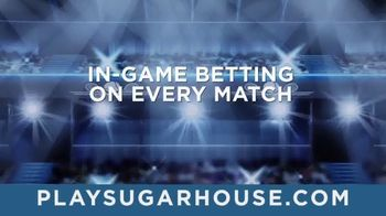 SugarHouse TV Spot, 'U.S. Open' - Thumbnail 2