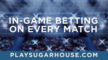 SugarHouse TV Spot, 'U.S. Open' - Thumbnail 3