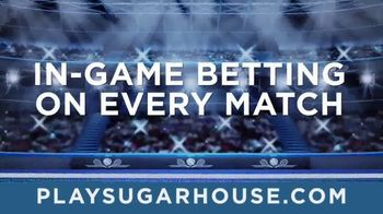 SugarHouse TV Spot, 'U.S. Open' - Thumbnail 4