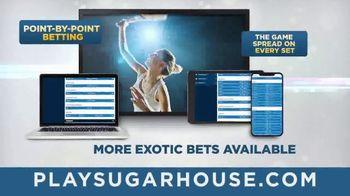 SugarHouse TV Spot, 'U.S. Open' - Thumbnail 6