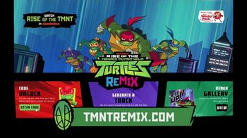 Sonic Wacky Pack TV Spot, 'Teenage Mutant Ninja Turtles Remix' - Thumbnail 6
