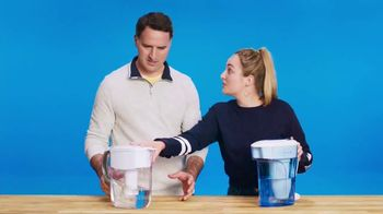Zero Water TV Spot, 'Removes Dissolved Solids for the Purest Tasting Water'