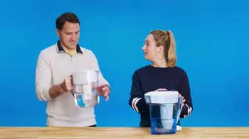Zero Water TV Spot, 'Removes Dissolved Solids for the Purest Tasting Water' - Thumbnail 1