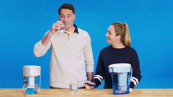 Zero Water TV Spot, 'Removes Dissolved Solids for the Purest Tasting Water' - Thumbnail 10