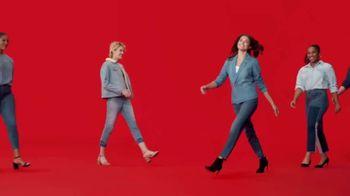 Target TV Spot, 'Everyday Runway' Song by Chaka Khan - Thumbnail 4