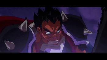 League of Legend TV Spot, 'Just One More' - Thumbnail 7