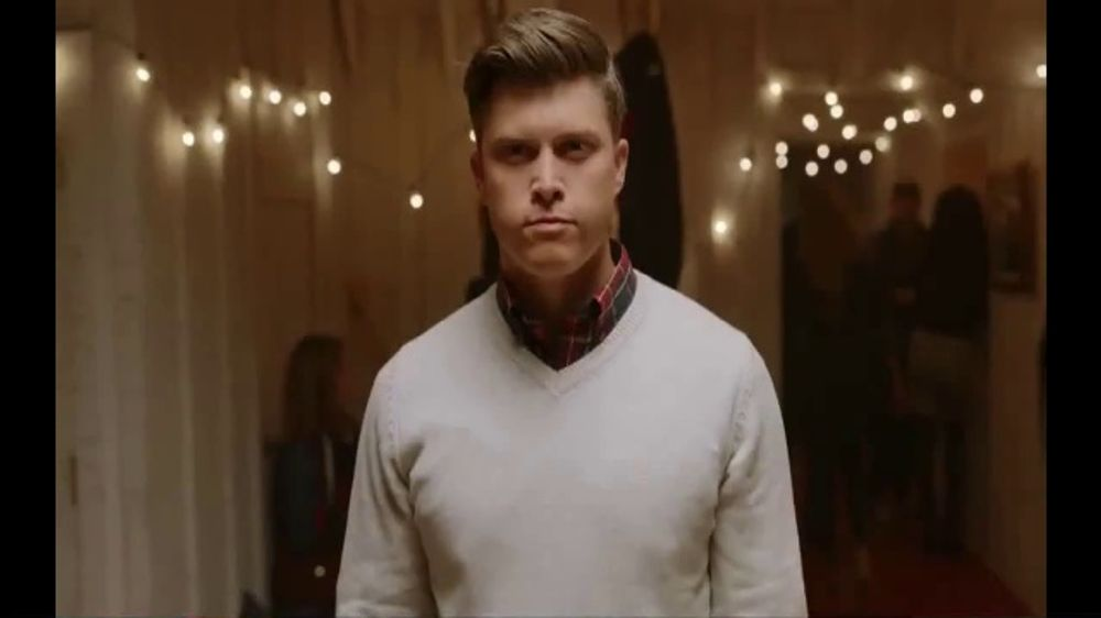 Colin Jost Tv Commercials Ispot Tv
