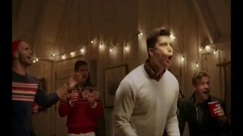 IZOD TV Spot, 'Ad Cliches: Ping Pong' Featuring Colin Jost, Aaron Rodgers - Thumbnail 10