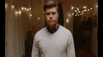 IZOD TV Spot, 'Ad Cliches: Ping Pong' Featuring Colin Jost, Aaron Rodgers