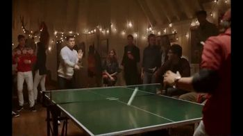 IZOD TV Spot, 'Ad Cliches: Ping Pong' Featuring Colin Jost, Aaron Rodgers - Thumbnail 6
