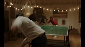 IZOD TV Spot, 'Ad Cliches: Ping Pong' Featuring Colin Jost, Aaron Rodgers - Thumbnail 8