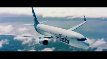 Alaska Airlines TV Spot, 'Glocal' - Thumbnail 1