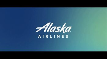 Alaska Airlines TV Spot, 'Glocal' - Thumbnail 9