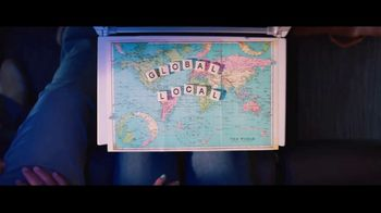 Alaska Airlines TV Spot, 'Glocal' - Thumbnail 4