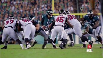Bridgestone TV Spot, 'Clutch Performance: Eagles vs. Falcons'