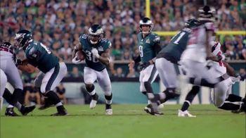 Bridgestone TV Spot, 'Clutch Performance: Eagles vs. Falcons' - Thumbnail 4