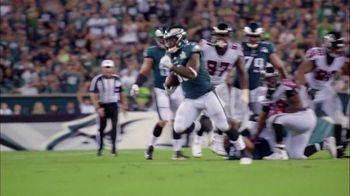 Bridgestone TV Spot, 'Clutch Performance: Eagles vs. Falcons' - Thumbnail 5
