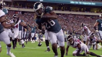Bridgestone TV Spot, 'Clutch Performance: Eagles vs. Falcons' - Thumbnail 7