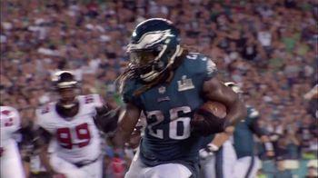 Bridgestone TV Spot, 'Clutch Performance: Eagles vs. Falcons' - 1 commercial airings