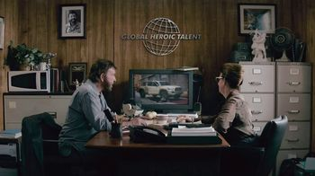 Toyota Tacoma TV Spot, 'Tough as Chuck' Featuring Chuck Norris [T1] - Thumbnail 9