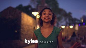 Walt Disney World TV Spot, 'Best Day Ever' Featuring Kylee Russell - Thumbnail 1