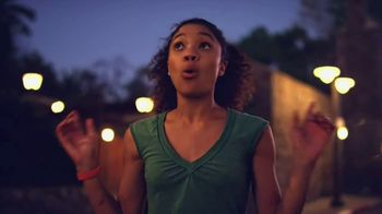 Walt Disney World TV Spot, 'Best Day Ever' Featuring Kylee Russell
