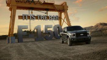 Ford F-150 TV Spot, 'Leading the Pack' [T1] - Thumbnail 10