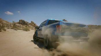 Ford F-150 TV Spot, 'Leading the Pack' [T1] - Thumbnail 3
