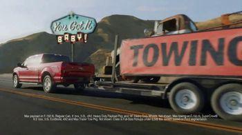 Ford F-150 TV Spot, 'Leading the Pack' [T1] - Thumbnail 7