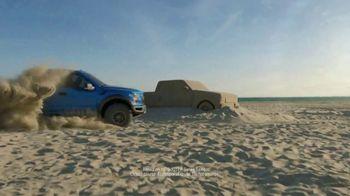 Ford F-150 TV Spot, 'Leading the Pack' [T1] - Thumbnail 8
