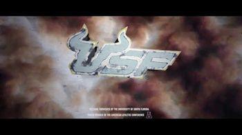 University of South Florida TV Spot, 'Uncharted Territory' - Thumbnail 9