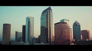 University of South Florida TV Spot, 'Uncharted Territory' - Thumbnail 1