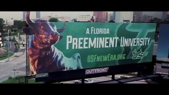 University of South Florida TV Spot, 'Uncharted Territory'