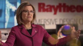 Girl Scouts of the USA TV Spot, 'Raytheon: Talent of the Future' - Thumbnail 9