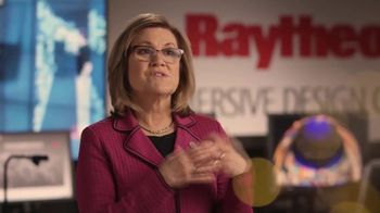 Girl Scouts of the USA TV Spot, 'Raytheon: Talent of the Future' - Thumbnail 3