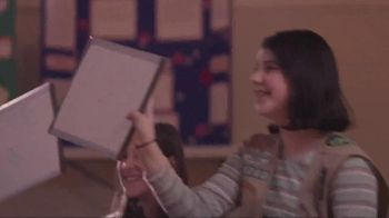 Girl Scouts of the USA TV Spot, 'Raytheon: Talent of the Future' - Thumbnail 6