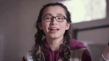 Girl Scouts of the USA TV Spot, 'Raytheon: Talent of the Future' - Thumbnail 7