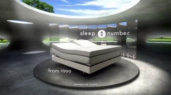 Sleep Number 360 Smart Bed TV Spot, 'This Is Not a Bed' Feat. Kirk Cousins