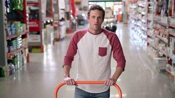 The Home Depot TV Spot, 'ESPN: Game Day: Weber Grill' Feat. Desmond Howard - Thumbnail 1