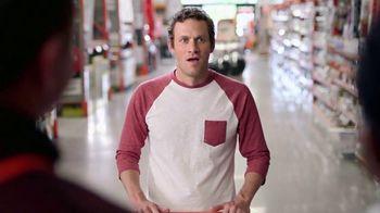 The Home Depot TV Spot, 'ESPN: Game Day: Weber Grill' Feat. Desmond Howard - Thumbnail 3