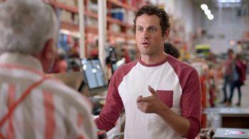 The Home Depot TV Spot, 'ESPN: Game Day: Weber Grill' Feat. Desmond Howard - Thumbnail 8