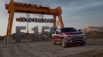 Ford F-150 TV Spot, 'Power Hungry' [T1] - Thumbnail 10