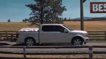 Ford F-150 TV Spot, 'Power Hungry' [T1] - Thumbnail 4