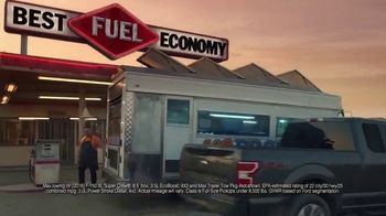 Ford F-150 TV Spot, 'Power Hungry' [T1] - Thumbnail 5