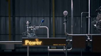 Ford F-150 TV Spot, 'Power Hungry' [T1] - Thumbnail 6