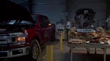 Ford F-150 TV Spot, 'Power Hungry' [T1] - Thumbnail 9