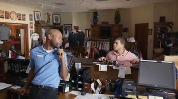 VICE Golf TV Spot, 'Unsolicited Advice: Middle Man' Featuring Erik Lang - Thumbnail 2