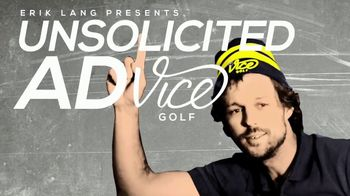 VICE Golf TV Spot, 'Unsolicited Advice: Middle Man' Featuring Erik Lang - Thumbnail 3
