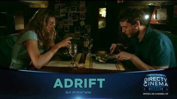 DIRECTV Cinema TV Spot, 'Adrift' - Thumbnail 1