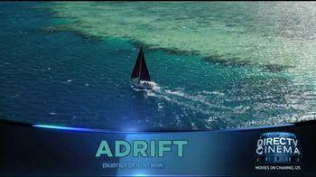DIRECTV Cinema TV Spot, 'Adrift' - Thumbnail 2